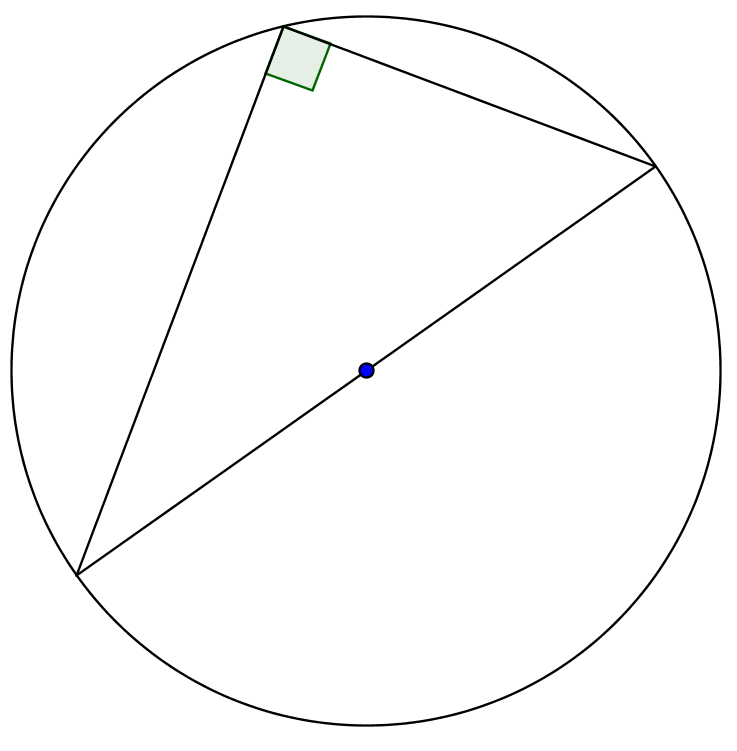 Angles all around mathspace angle in a semicircle ccuart Image collections