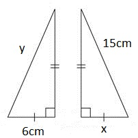 how to find out if triangles are congruent