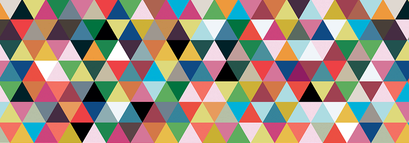 geometric pattern desktop wallpaper