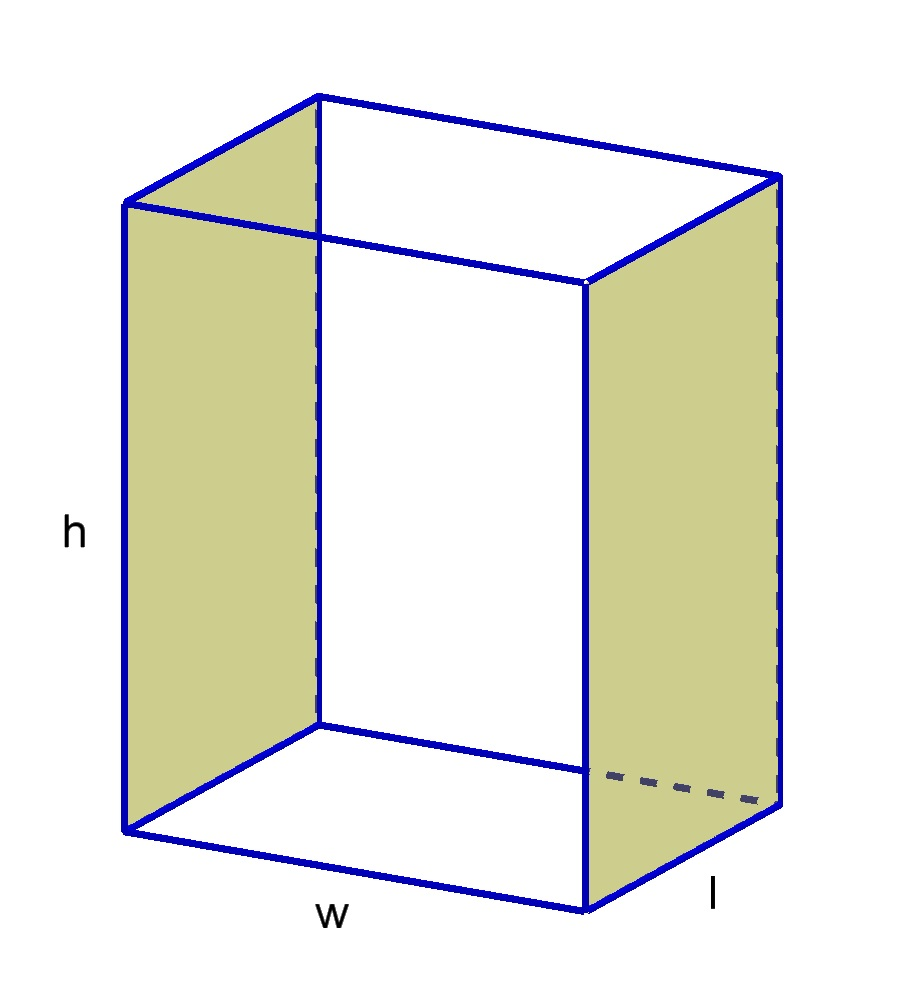 rectangular prism A prism with bases that are all rectangles is called a rectangular prism a cube is a special rectangular prism with all its faces congruent rectangular prisms are described by its dimensions: length, width, and height.