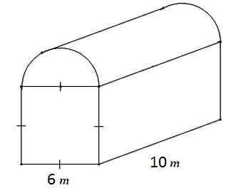 Area of complex figures worksheet 3rd grade