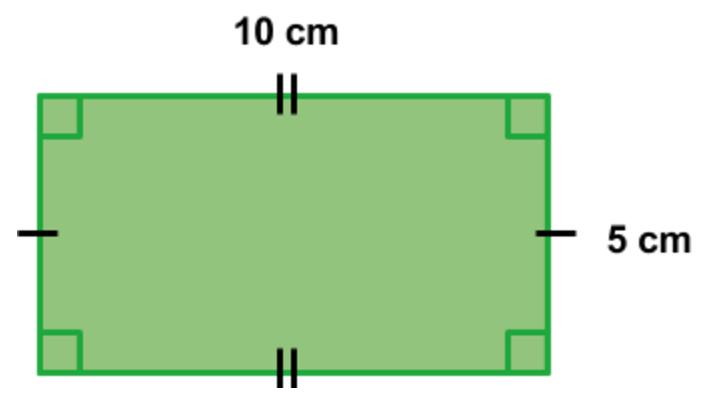 perimeter formula for rectangle within rectangle mathspace perimeter