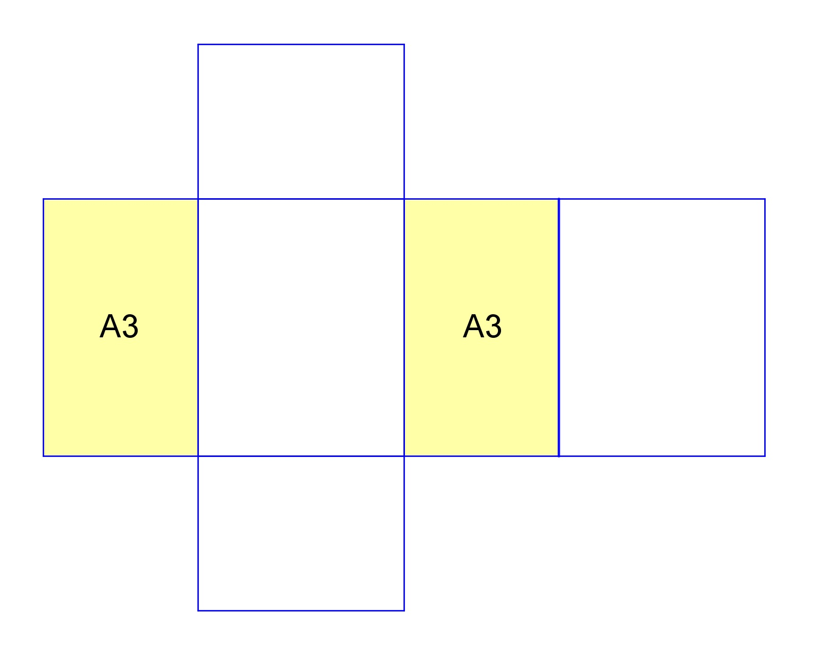 surface area of rectangle example