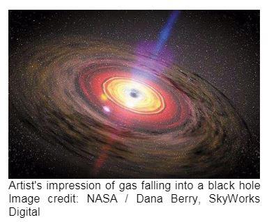 black holes zero temperature - photo #21